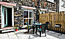 Self Catering - Broughton in Furness . smallcopper