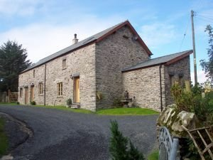 Self Catering - Broughton in Furness . Thornthwaite