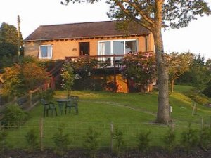 Self Catering - A little further afield. Annexe