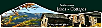 Self Catering - A little further afield. coppermines