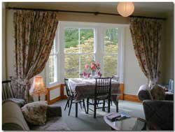 Self Catering - Broughton in Furness . Dower Dining