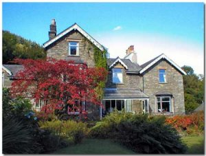 Self Catering - Broughton in Furness . Dower House 2012