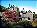 Bed & Breakfast - Around Broughton in Furness. dowerhousesmall