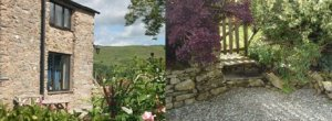 Self Catering - Broughton in Furness . Fell View