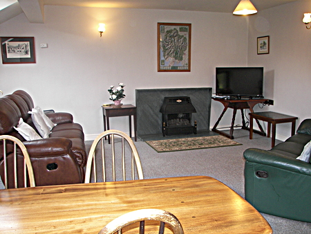 Self Catering - The Duddon Valley. gailcottage