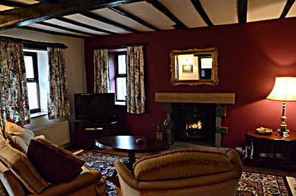 Selfcatering - Broughton-in-Furness continued. greetygate2