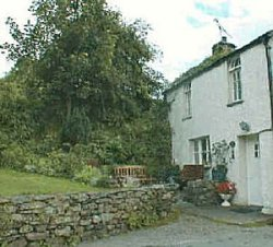 Self Catering - Broughton in Furness  #11