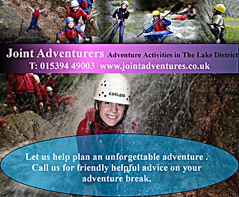 Adventure Activites. lifestyle1