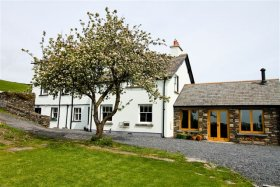 Self Catering - Broughton in Furness . Lowfield