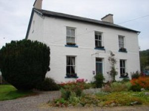 Bed & Breakfast - A little further afield. Low Hall