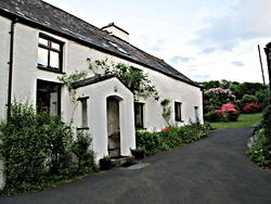 Selfcatering - Broughton-in-Furness continued. millcottage