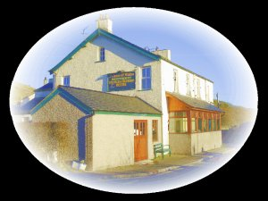 Bed & Breakfast - Around Broughton in Furness. Prince of Wales