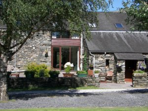 Bed & Breakfast - A little further afield. Seathwaite Lodge