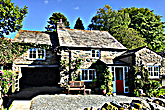 Self Catering - The Duddon Valley. smallowhollin