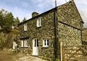 Self Catering - The Duddon Valley. Tarn Foot