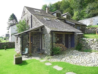 Self Catering - A little further afield. widgecottsm
