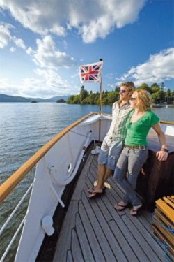 Great Days Out. Windermere Cruises